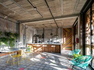 ห้องครัว by MORADA CUATRO