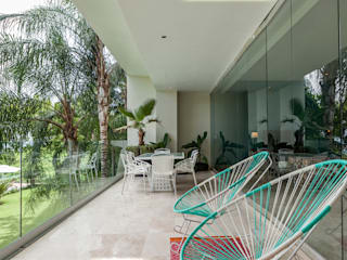 Terrace by MORADA CUATRO,