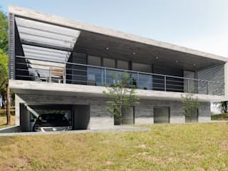 by 1.61 Arquitectos Мінімалістичний