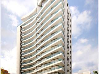 VITRA 57 - 02-06-2015 de Cabas/Garzon Arquitectos Moderno
