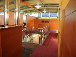 Gestaltung bürobereiche:  Bürogebäude von Architektur & Design, Köstler & Placek