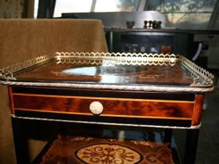 desserte Napoléon III:  de style  par Atelier du Sagittaire