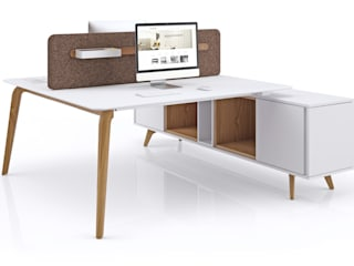 現代  by La Manufacture du Design, 現代風