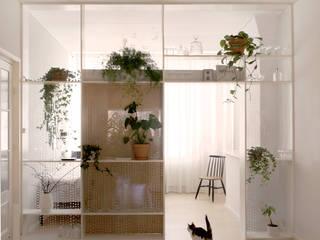 Xtra Room Scandinavische woonkamers van Atelier ARI Scandinavisch