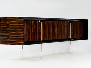THE NADIR SIDEBOARD por Pipim Studio Moderno