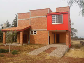 Houses by CAXÁ studio