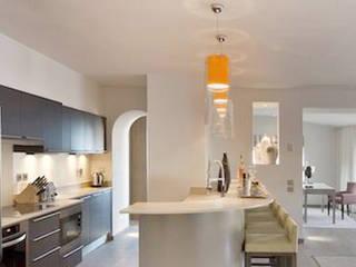 Duplex St Tropez: modern  by MN Design, Modern