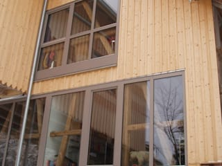 Country style windows & doors by Karl Moll GmbH Country