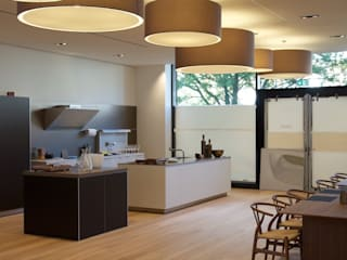 Modern kitchen by Lixar GmbH Modern