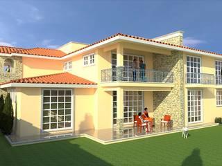 :  de estilo  por Servicios Integrales de Arquitectura y Construccón