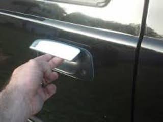 Car repair project. by Wellington Locksmiths