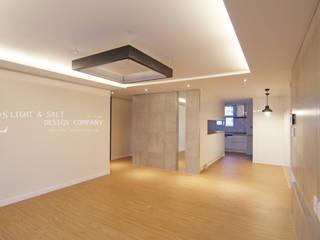 by Light&Salt Design