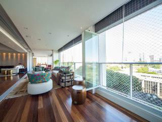 Terrazas de estilo  por Casa Mansur