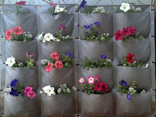 Vertical Veg Panels extra!: eclectic  by Vertical Veg (Pty) Ltd, Eclectic