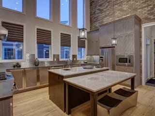 Modern kitchen by Sonata Design Modern