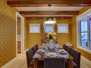 Dining room by Sonata Design,