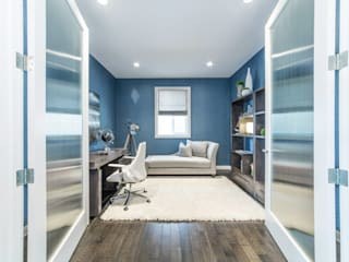 Broadview Showhome by Sonata Design Modern