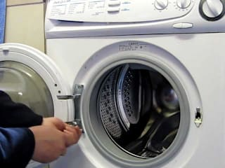 Washing Machine Repairs:   by Fridge Repairs Pretoria