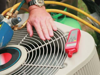 HVAC Maintenance:   by Fridge Repairs Pretoria