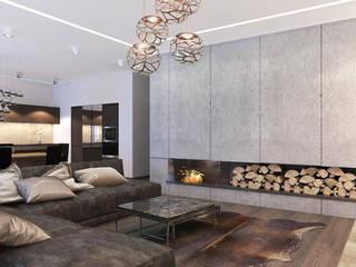 Salon de style  par Tanya Andreeva