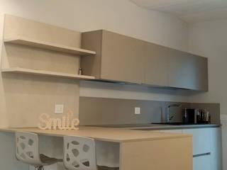 Marlegno Modern Kitchen Wood