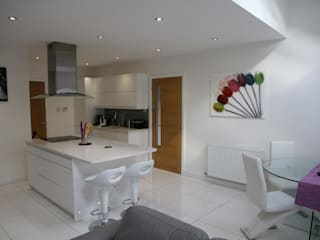 Whitefield Extension and Loft Conversion:   by JPL Design and Construct