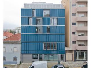 Pedro Mendes Arquitectos Casas de estilo minimalista