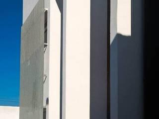 DPT Casas modernas: Ideas, imágenes y decoración de ARQUITECTO MAURICIO PIZOLATTO Moderno