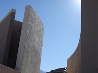 MULELLE MENDOZA Casas modernas: Ideas, imágenes y decoración de ARQUITECTO MAURICIO PIZOLATTO Moderno