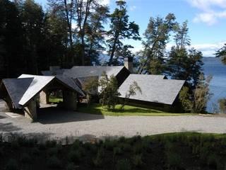 Casas modernas de Sidoni&Asoc Moderno