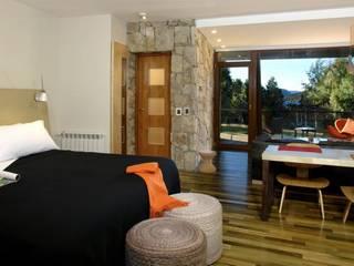 Dormitorios modernos de Sidoni&Asoc Moderno