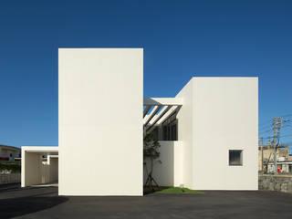 Rumah oleh Atelier Square