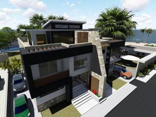 by Arquitectura Creativa