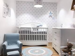 Chambre d'enfants de style  par Funique Furniture