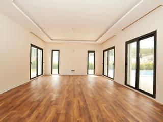 NAZZ Design Studio Salas de estilo moderno