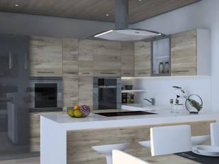 Cucina: Cucina in stile  di AVarch