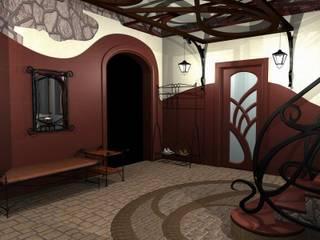 Interior Decor:   by Painters Pretoria