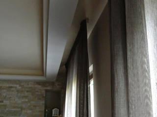 Гостиная в стиле модерн от GIOIA Biagio ARCHITETTO Модерн