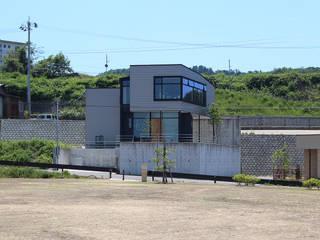 野田の家: MAG + 宮徹也建築計画が手掛けたです。