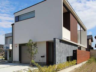 久安の家 M house: MAG + 宮徹也建築計画が手掛けた家です。
