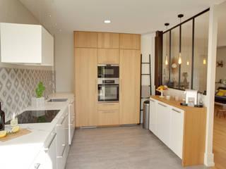 Kitchen by SLAI, Scandinavian