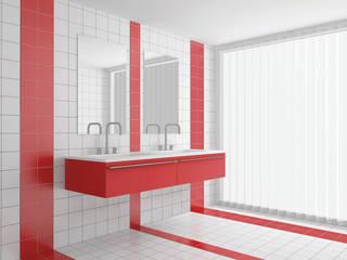BAÑOS: Baños de estilo  de Innovus®