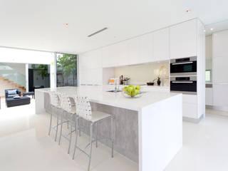 COCINAS Dapur Modern Oleh Innovus® Modern