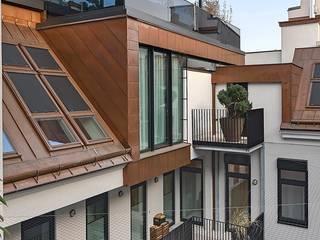 منازل تنفيذ FADD Architects