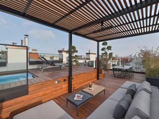 泳池 by FADD Architects