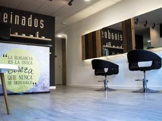 Peluquería Peinados de Desde Cero Estudio