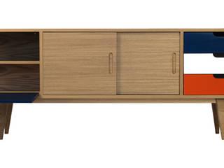 Enfilade scandinave OSS par COD Furnitures Scandinave