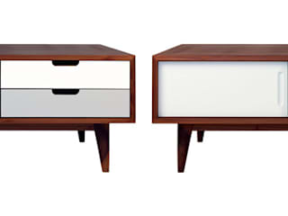 Table basse scandinave OSCT par COD Furnitures Scandinave