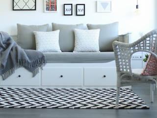 Wohnzimmer von Perfect Home Interiors