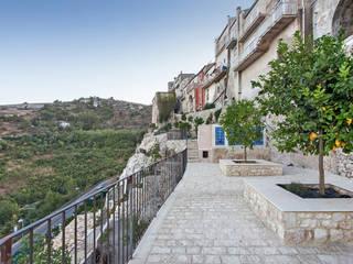 by BB Architettura del Paesaggio Mediterranean